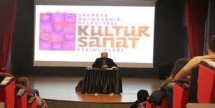 'Türkiye'nin Kaderi' adlı kitabın imza günü OSM'de gerçekleşti