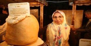 Sındırgı yünlü tulum peyniri Dünya Mirası Listesi'nde
