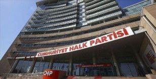 CHP PM 'yönetmelik değişikliği' için toplanıyor