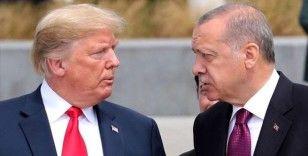 ABD'de 17 meclis üyesi, Erdoğan'ın ABD ziyaretine karşı çıktı