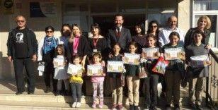 Medical Park Karadeniz Hastanesi'nden anlamlı yarışma