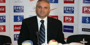 UEFA'dan Sabri Çelik'e görev