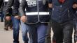 Bolu'da FETÖ operasyonu, 11 gözaltı