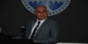 """Çay: """"Büyükşehir'de ciddi koordinasyon eksikliği var"""""""