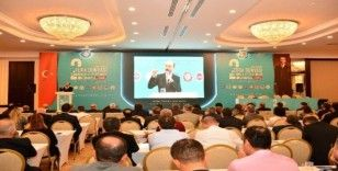 Uluslararası Türk Dünyası Mühendislik ve Fen Bilimleri Kongresi'nin 2'ncisi tamamlandı