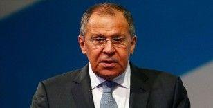 ABD petrol için Suriye'yi bölmek istiyor