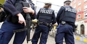 Almanya'da saldırı hazırlığındaki DEAŞ'lılar yakalandı