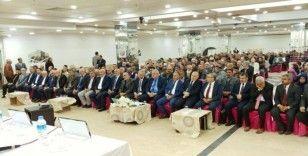 Sorgun'da Mevlid-i Nebi Haftası etkinliği