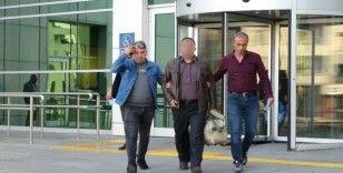 Ordu'da bir öğretmen, öğrencileri taciz iddiasıyla tutuklandı
