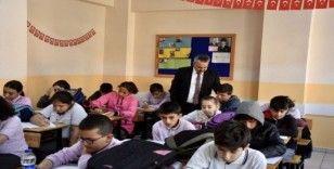 Bilecik'te tüm okullarda ortak sınav yapıldı