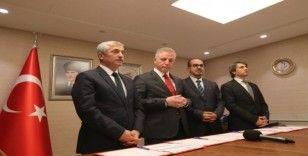 Şahinbey Belediyesi 161 öğrenciyi umreye gönderecek