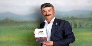 Koyun yetiştiricisi şiir kitabı yazdı
