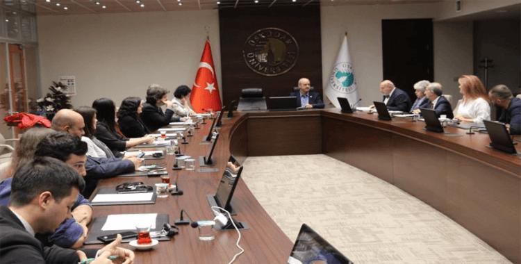 Üsküdar İletişim Yeni Medya ve Gazetecilik Bölümü akreditasyon sürecinde