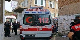 Pompalı tüfekli saldırı: 5 yaralı