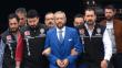 19 yıl önceki cinayet davasında Sedat Şahin hakim karşısına çıkartıldı