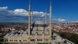 Selimiye, ibadete ve ziyarete kapatılmadan restore edilecek