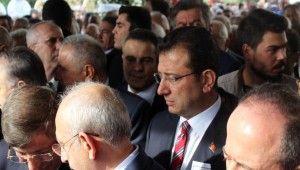 Eski Dışişleri Bakanı Mümtaz Soysal son yolculuğuna uğurlandı