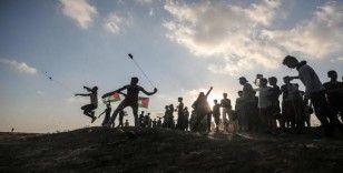 Gazze Şeridi'nde hayatını kaybedenlerin sayısı 18'e yükseldi
