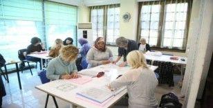 Sapanca'da Kış Dönemi Kursları başladı