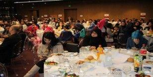 25. Uyum Mahalle Buluşması Samsun'da yapıldı