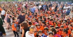 Aydın'da 180 bin öğrenci ara tatile çıkacak