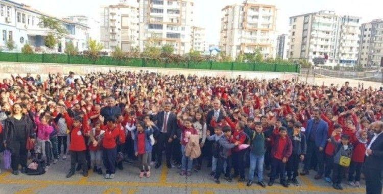 Diyarbakır İl Milli Eğitim Müdürü Taşçıer, Türkiye'de ilklere devam ediyor