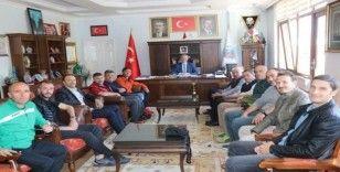 Öğretmenlerden Türkiye şampiyonluğu sözü