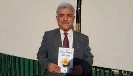 Eskişehirli şair Veysel Ünverdi'nin 'Cemre Düşsün Her Şeye adlı' şiir kitabı yayınlandı
