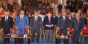 """""""Boydan Devlete Osmanlı Sempozyumu""""nun açılışı yapıldı"""