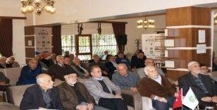 Vefa  Konağı'nda sağlık semineri