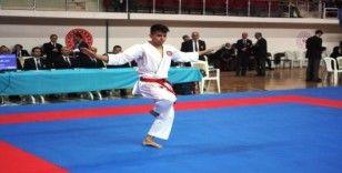 Diyarbakır'da ilk kez Türkiye Karate Şampiyonası gerçekleştiriliyor