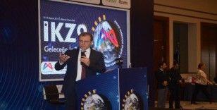 """Başkan Seçer, logo tartışmalarına yanıt verdi: """"Değişim istiyoruz"""""""