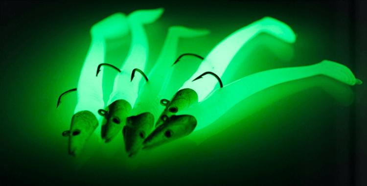 Glow özelliği balıkta, nerede nasıl kullanırız?