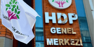 HDP'li Suruç Belediye Başkanı terör operasyonunda gözaltına alındı