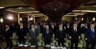 Yerli Düşünce Derneği sürgünün 75. yılında Ahıska Türklerini andı