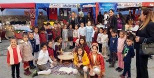 Türkiye'nin renkleri 'Kültürel Miras' sergisinde buluştu