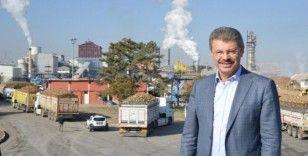 Kayseri Şeker'den 60 Milyon TL Söküm Avansı
