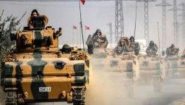 Türk Ordusu, her canlının yarasını sarıyor