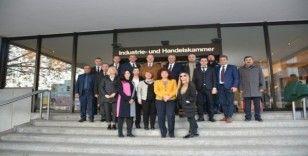 Edirne ve Yambol AB projesi işbirliği