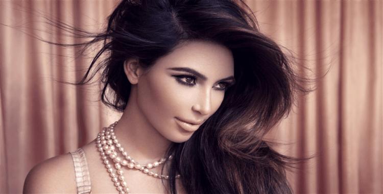 5 soruda 'Kim Kardashian'