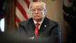 Trump, 'ABD basını samimiyetsiz'