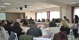 Türkiye'nin dört bir yanından gelen kontrol görevlilerine Numune Alma Eğitimi verildi