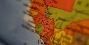 Gine'de süren protestolarda ölü sayısı 17'ye yükseldi