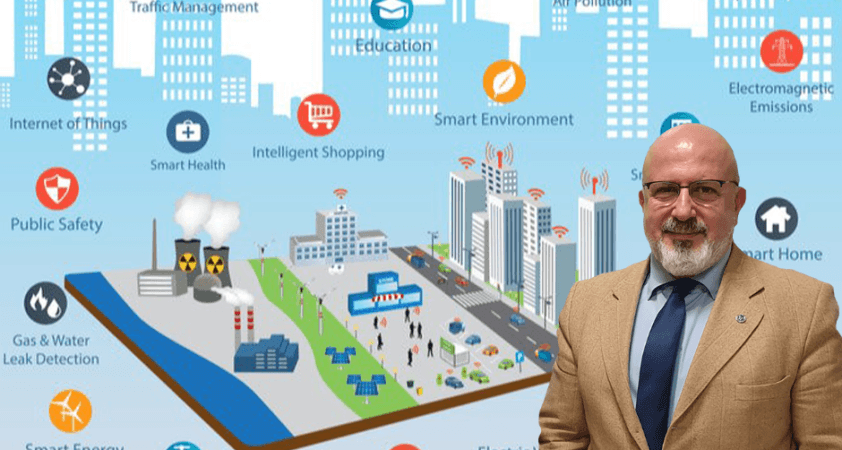 Sürdürülebilir şehirlere geçişi hızlandırmak