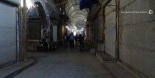 El Bab'da teröriste idam cezası isteyen halktan protesto