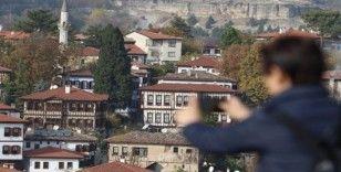 (Özel haber) Safranbolu'ya turist yağdı