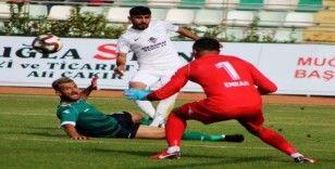 TFF 3. Lig: Muğlaspor:1 - Malatya Yeşilyurt Belediyespor:0