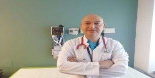 """Dr. Murat Çağlar:""""Teknolojinin gelişmesiyle prematüre bebekler hayata daha fazla tutunabiliyorlar"""""""