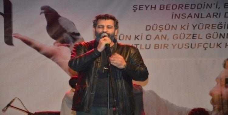 Ahmet Kaya memleketi Malatya'da konserle anıldı