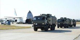 S-400'ler baharda kullanıma hazır olacak